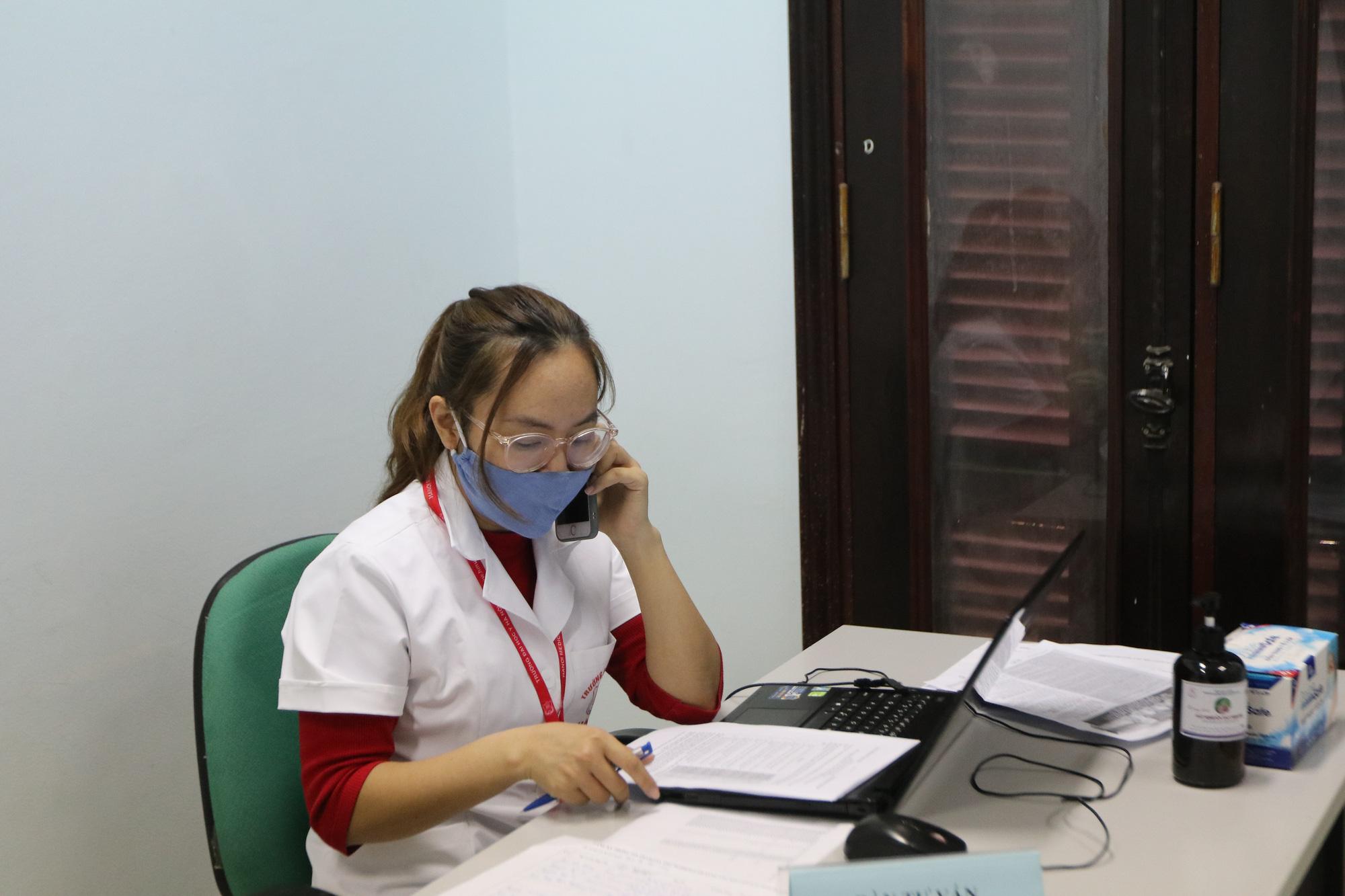 Bắt đầu tuyển tình nguyện viên thử nghiệm vắc xin điều trị Covid-19 thứ 2 của Việt Nam COVIVAC - Ảnh 6.