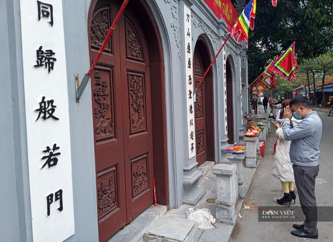 Giáo hội PGVN nói gì khi các cơ sở tôn giáo, di tích ở Hà Nội sẽ mở cửa trở lại từ ngày 8/3? - Ảnh 2.