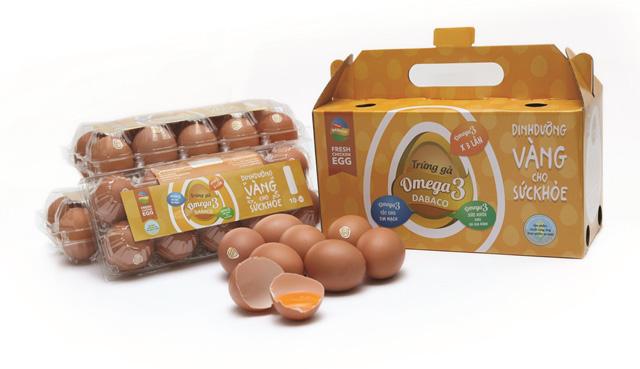 Trứng gà Dabaco có gì đặc biệt mà hút khách? - Ảnh 3.
