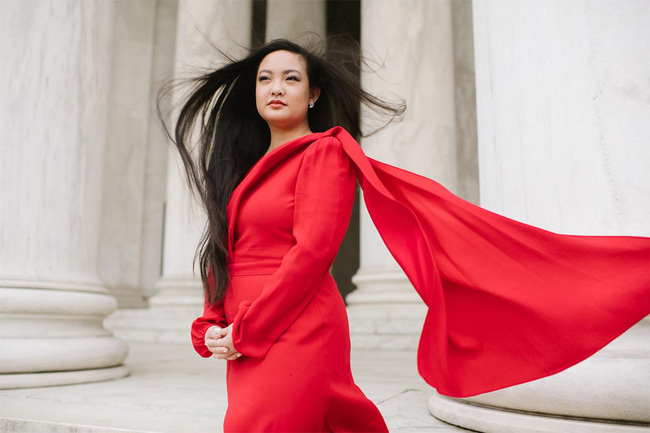 Bị cưỡng bức trên đất khách, cô gái gốc Việt tự mình đi đòi lại công bằng, thay đổi cả luật pháp nước Mỹ và nhận đề cử giải Nobel Hòa bình - Ảnh 2.