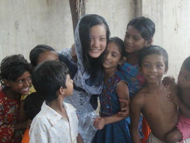 Bị cưỡng bức trên đất khách, cô gái gốc Việt tự mình đi đòi lại công bằng, thay đổi cả luật pháp nước Mỹ và nhận đề cử giải Nobel Hòa bình - Ảnh 3.