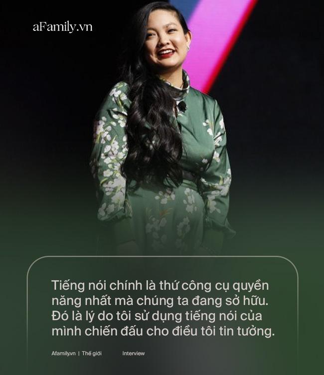 Bị cưỡng bức trên đất khách, cô gái gốc Việt tự mình đi đòi lại công bằng, thay đổi cả luật pháp nước Mỹ và nhận đề cử giải Nobel Hòa bình - Ảnh 12.