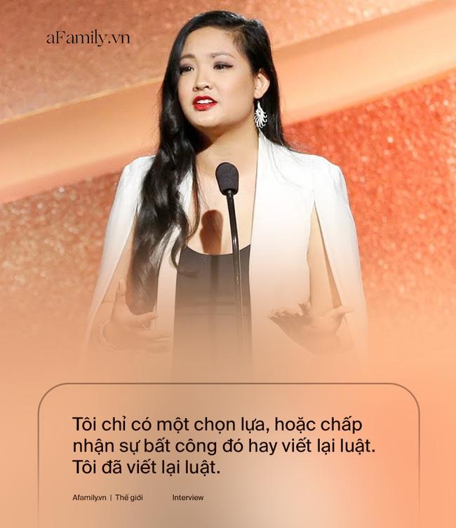 Bị cưỡng bức trên đất khách, cô gái gốc Việt tự mình đi đòi lại công bằng, thay đổi cả luật pháp nước Mỹ và nhận đề cử giải Nobel Hòa bình - Ảnh 6.
