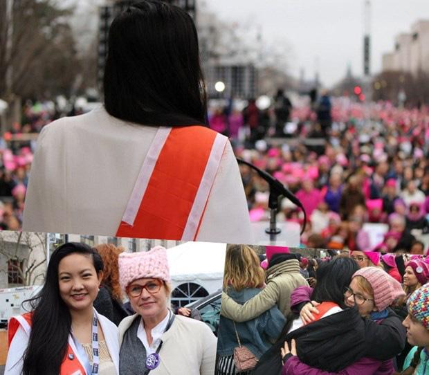 Bị cưỡng bức trên đất khách, cô gái gốc Việt tự mình đi đòi lại công bằng, thay đổi cả luật pháp nước Mỹ và nhận đề cử giải Nobel Hòa bình - Ảnh 8.