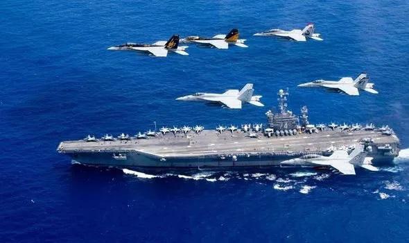 Chuyên gia: Nếu xung đột nổ ra, Trung Quốc sẽ chiếm ưu thế trước Mỹ - Ảnh 1.