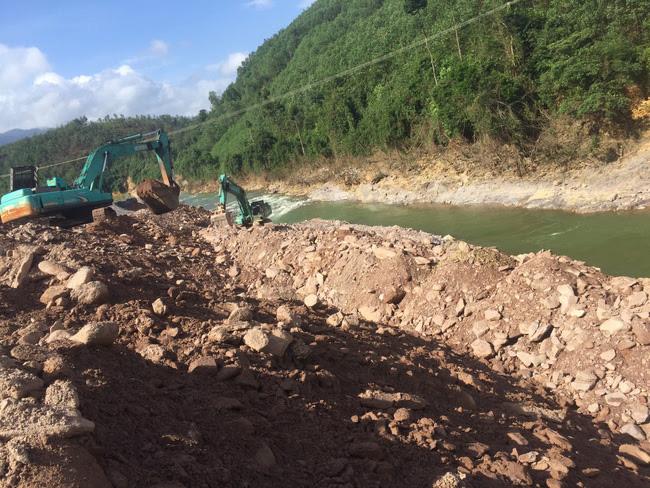 TT- Huế cho phép thủy điện Thượng Nhật tích nước sau khi khắc phục sai phạm  - Ảnh 2.