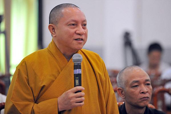 Giáo hội PGVN nói gì khi các cơ sở tôn giáo, di tích ở Hà Nội sẽ mở cửa trở lại từ ngày 8/3? - Ảnh 3.