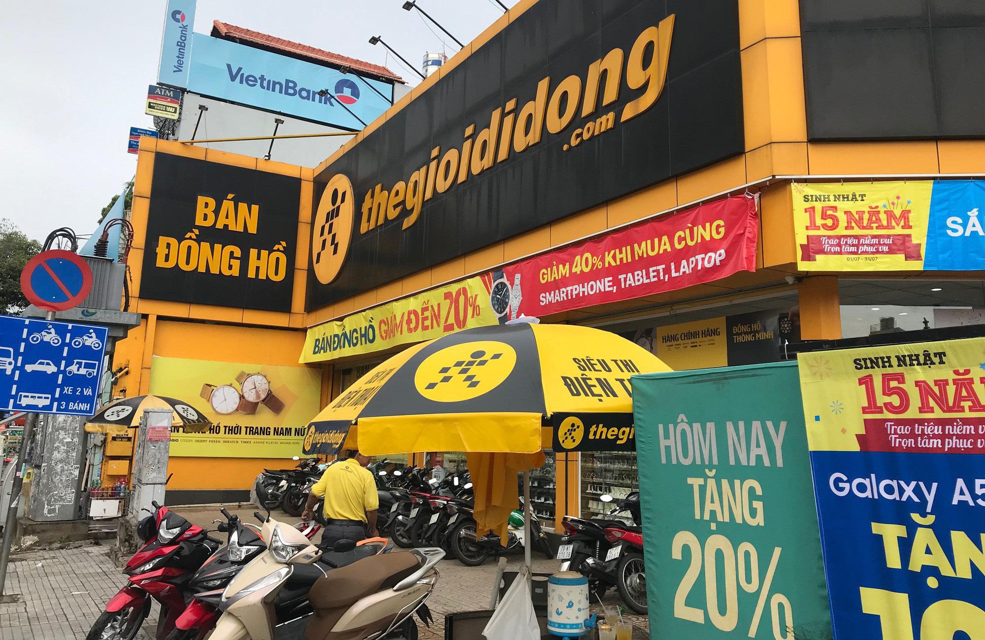 """Năm 2021 """"không ngon lành"""", đại gia Nam Định không lo ngại nhà bán lẻ số 1 bị thâu tóm - Ảnh 2."""