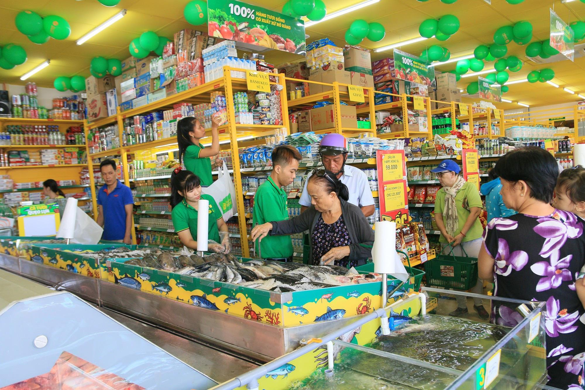"""Năm 2021 """"không ngon lành"""", đại gia Nam Định không lo ngại nhà bán lẻ số 1 bị thâu tóm - Ảnh 3."""