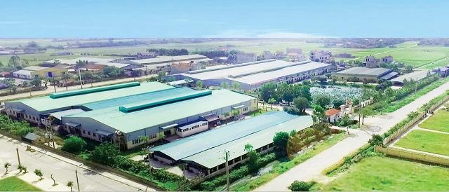 Sắp lên sàn HOSE, Tiên Sơn Thanh Hóa có kết quả kinh doanh suy giảm - Ảnh 1.