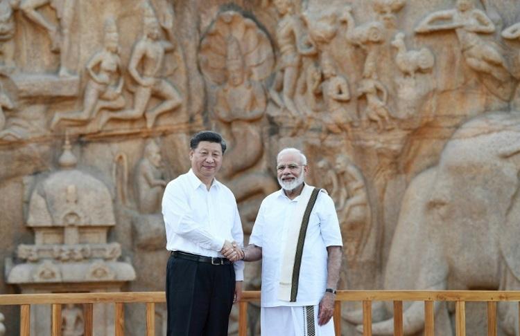 Hòa bình lập lại trên biên giới Ấn Độ, nhưng tại sao ông Tập Cận Bình lại đặt tay vào việc này? - Ảnh 1.