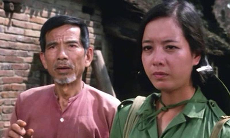 3 nghệ sĩ gây thương nhớ với vai khắc khổ dù là người Hà Nội gốc - Ảnh 2.