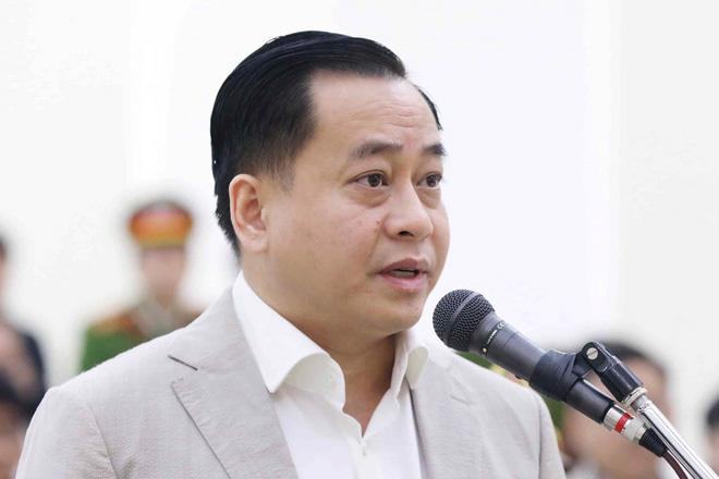 Bộ Công an khởi tố Phan Văn Anh Vũ về tội đưa hối lộ - Ảnh 1.