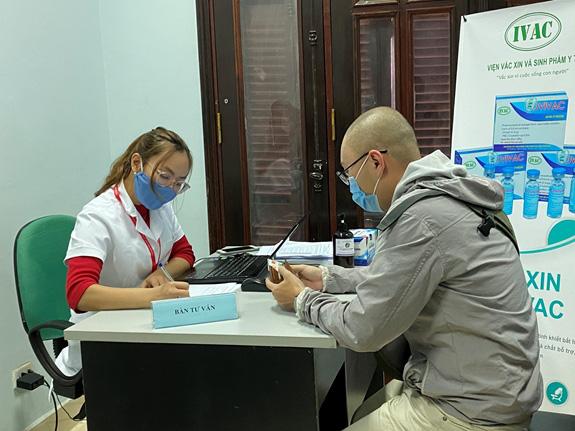 Bắt đầu tuyển tình nguyện viên thử nghiệm vắc xin điều trị Covid-19 thứ 2 của Việt Nam COVIVAC - Ảnh 4.