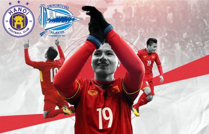 """4 CLB La Liga """"thèm muốn"""" chiêu mộ Quang Hải là những đội nào? - Ảnh 3."""