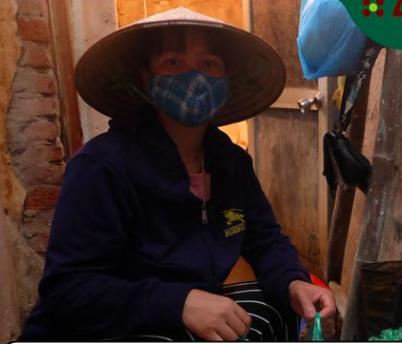 Phút chạnh lòng của những nữ lao động di cư cận ngày 8/3 - Ảnh 4.