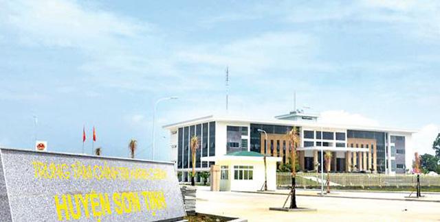 Quảng Ngãi: Luân chuyển, giới thiệu và bầu chức danh lãnh đạo chủ chốt cấp huyện  - Ảnh 2.