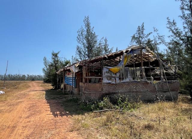"""Quảng Ngãi: Bỏ hoang diện tích """"khủng"""" nhưng nhiều dự án nông nghiệp tiếp tục trình cấp phép?   - Ảnh 2."""