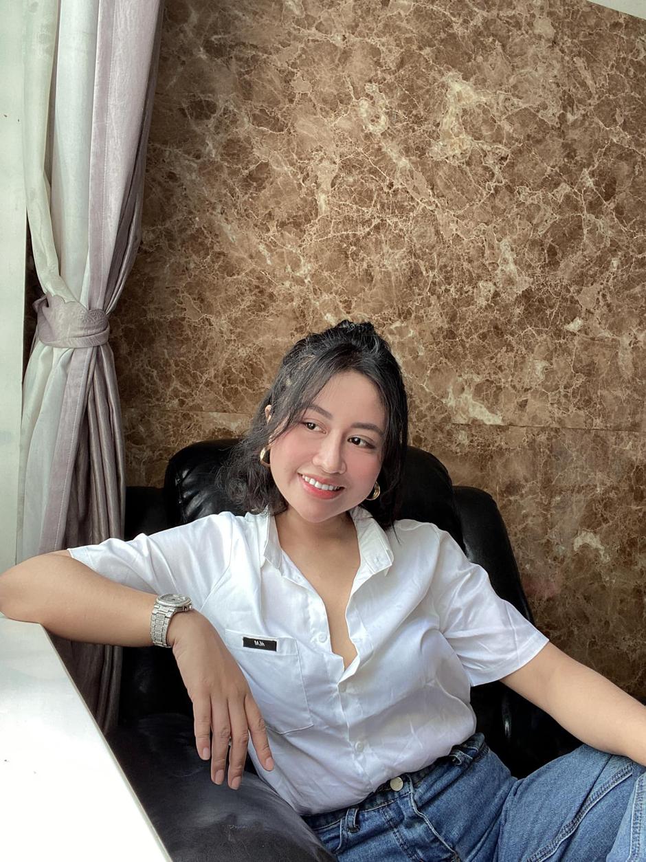 CEO Nguyễn Thụy Kiều Diễm:  Từ đam mê làm đẹp tới doanh nhân thành đạt - Ảnh 1.