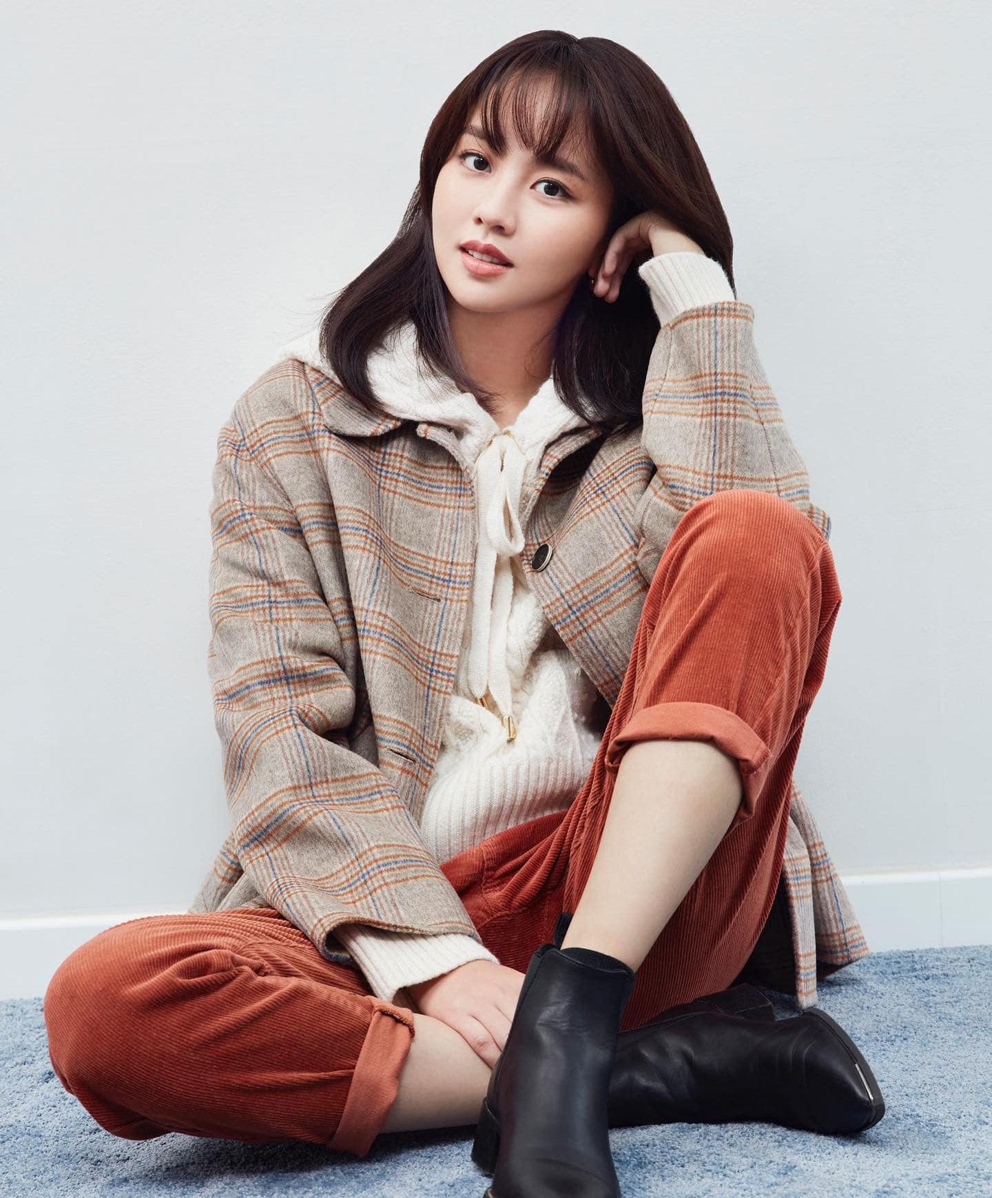 """""""Em gái quốc dân"""" Kim So Hyun lao đao vì bê bối quấy rối tình dục của Ji Soo - Ảnh 14."""