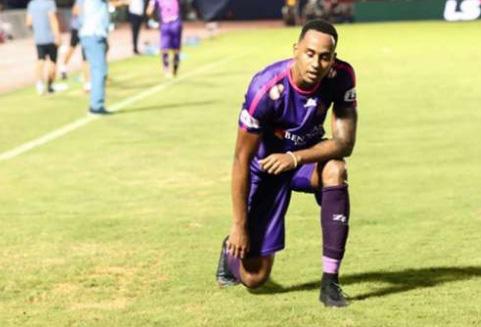 Ngoại binh Pedro Paulo: Cựu U17 Brazil gia nhập Viettel vì… gia đình - Ảnh 4.