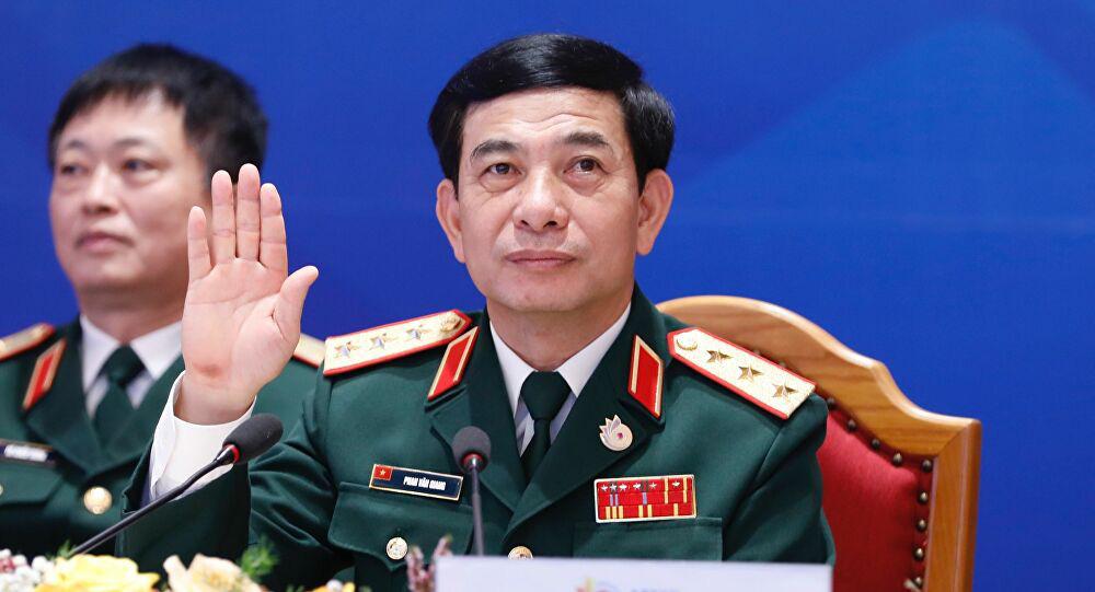 Hai Thứ trưởng Bộ Quốc Phòng được giới thiệu ứng cử ĐBQH - Ảnh 2.