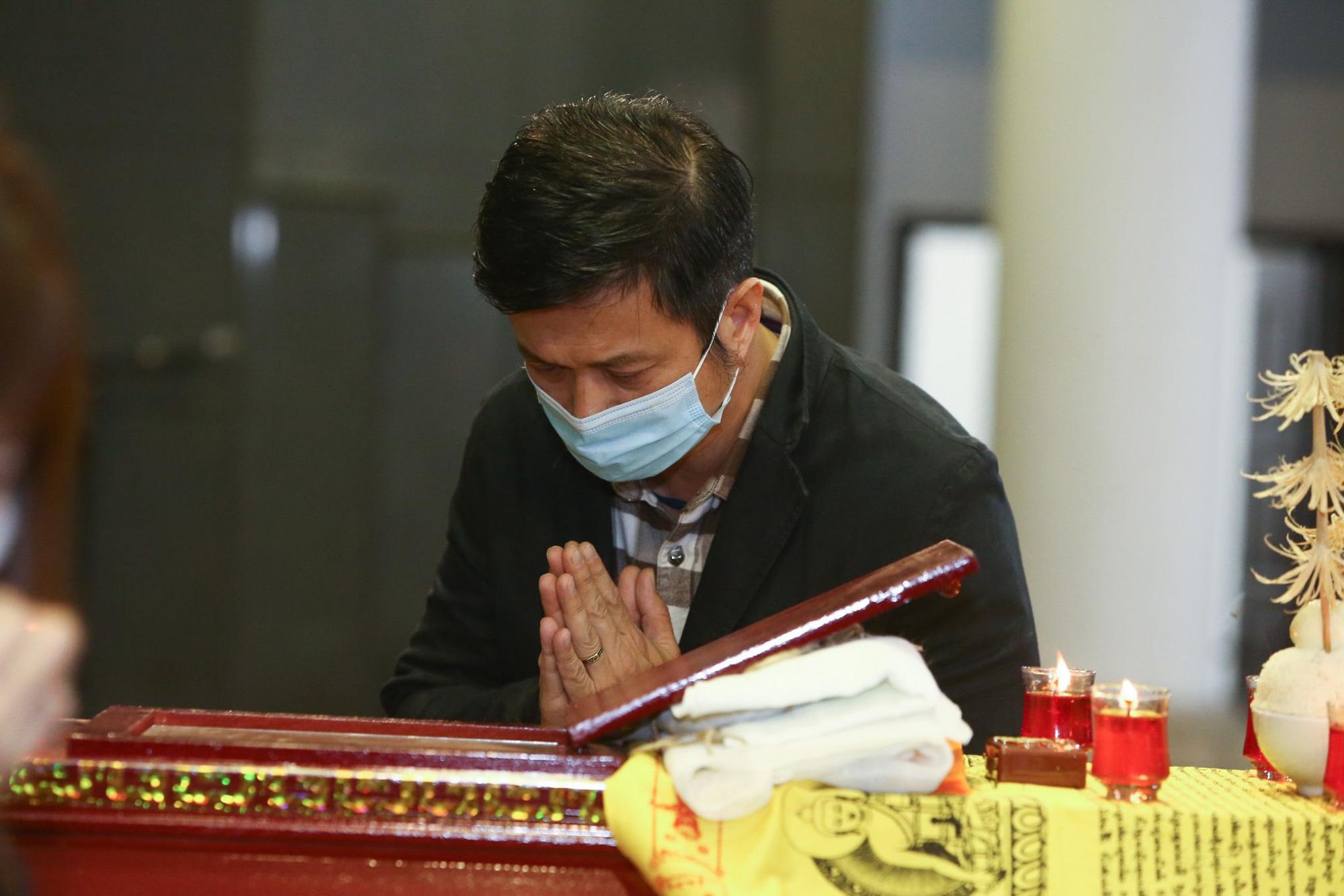 """NSND Trung Hiếu: """"NSND Trần Hạnh rất tự trọng, giản dị, khiêm nhường"""" - Ảnh 11."""