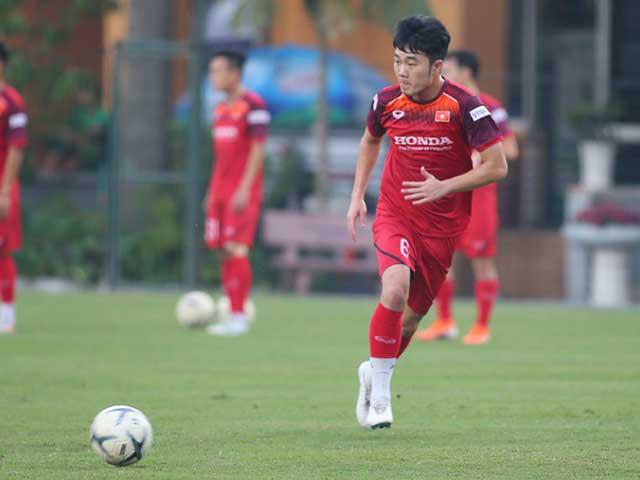 """Văn Thanh từng bật khóc """"cay đắng"""" khi ĐT Việt Nam vô địch AFF Cup - Ảnh 4."""