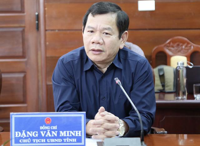 Quảng Ngãi: Chủ tịch tỉnh gạt đề xuất của Sở, đồng ý mở tuyến Đà Nẵng-Lý Sơn  - Ảnh 1.