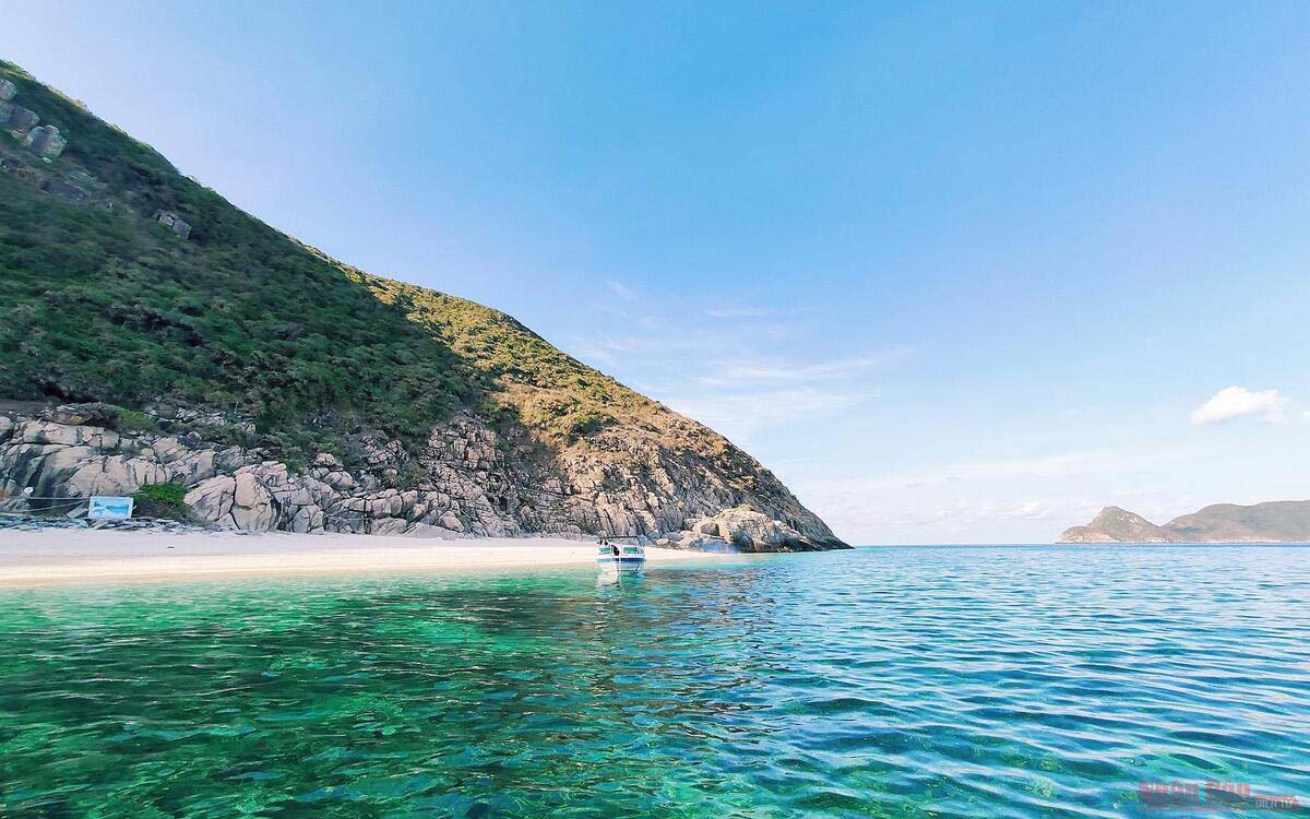 Du lịch Côn Đảo: Tất tần tật thông tin về Côn Đảo bạn không nên bỏ qua - Ảnh 3.
