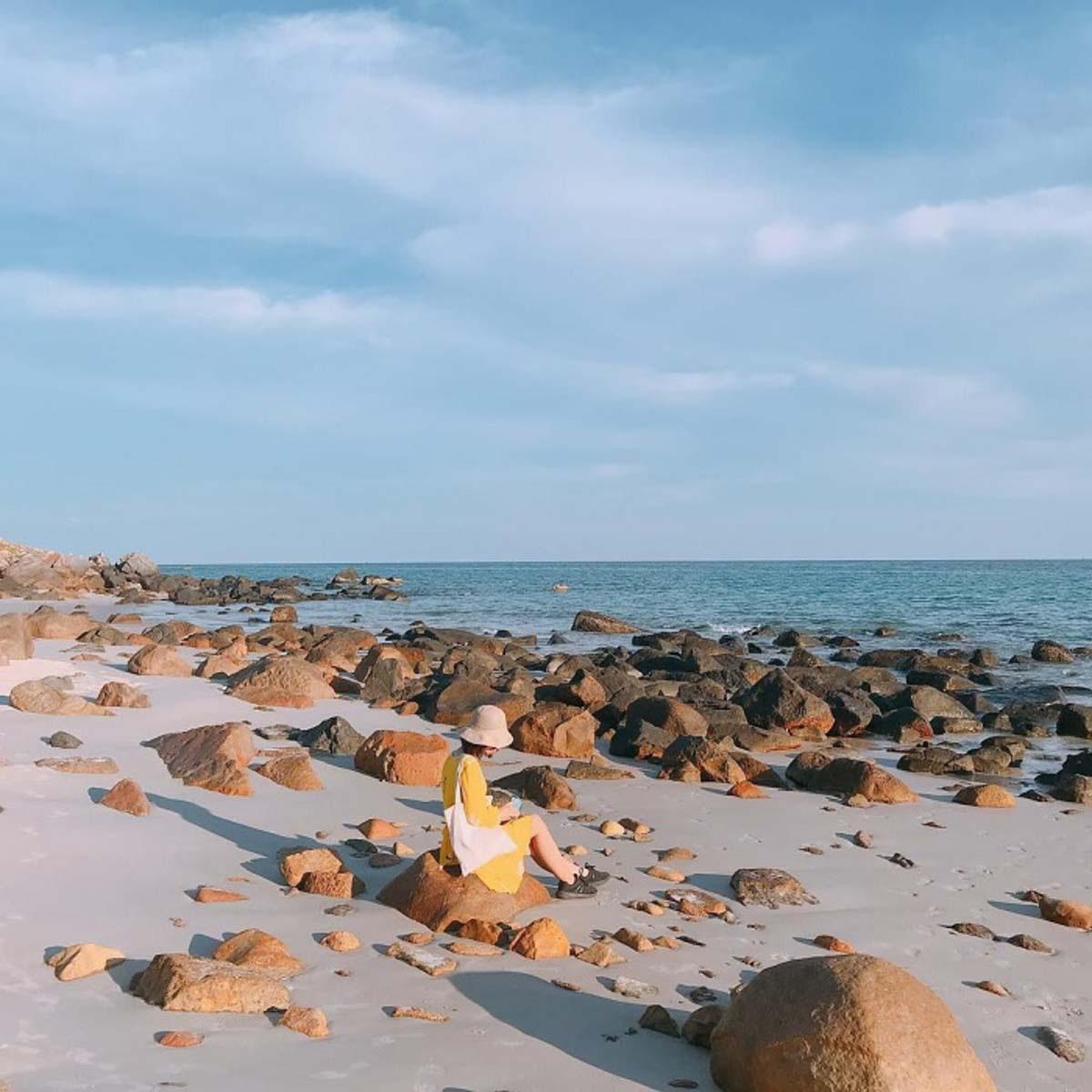 Du lịch Côn Đảo: Tất tần tật thông tin về Côn Đảo bạn không nên bỏ qua - Ảnh 4.