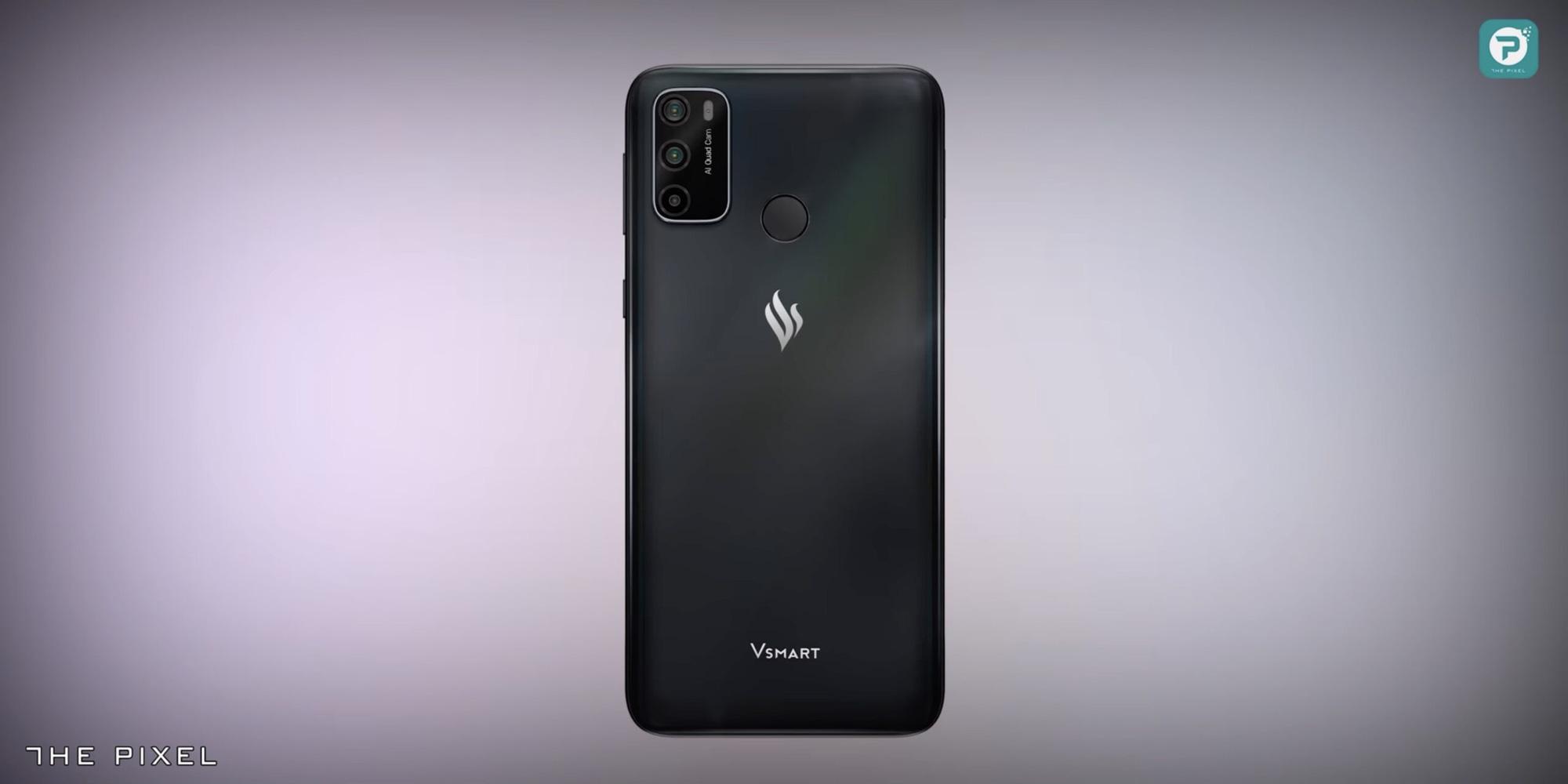 Bất ngờ điện thoại Vsmart của tỷ phú Phạm Nhật Vượng sắp ra mắt - Ảnh 5.