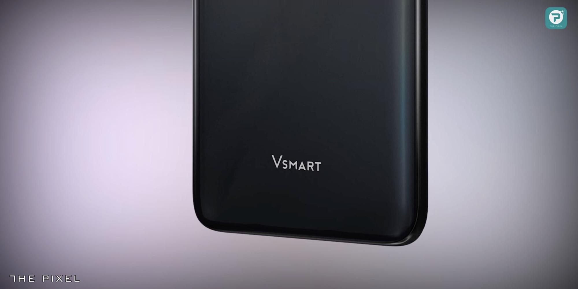 Bất ngờ điện thoại Vsmart của tỷ phú Phạm Nhật Vượng sắp ra mắt - Ảnh 7.