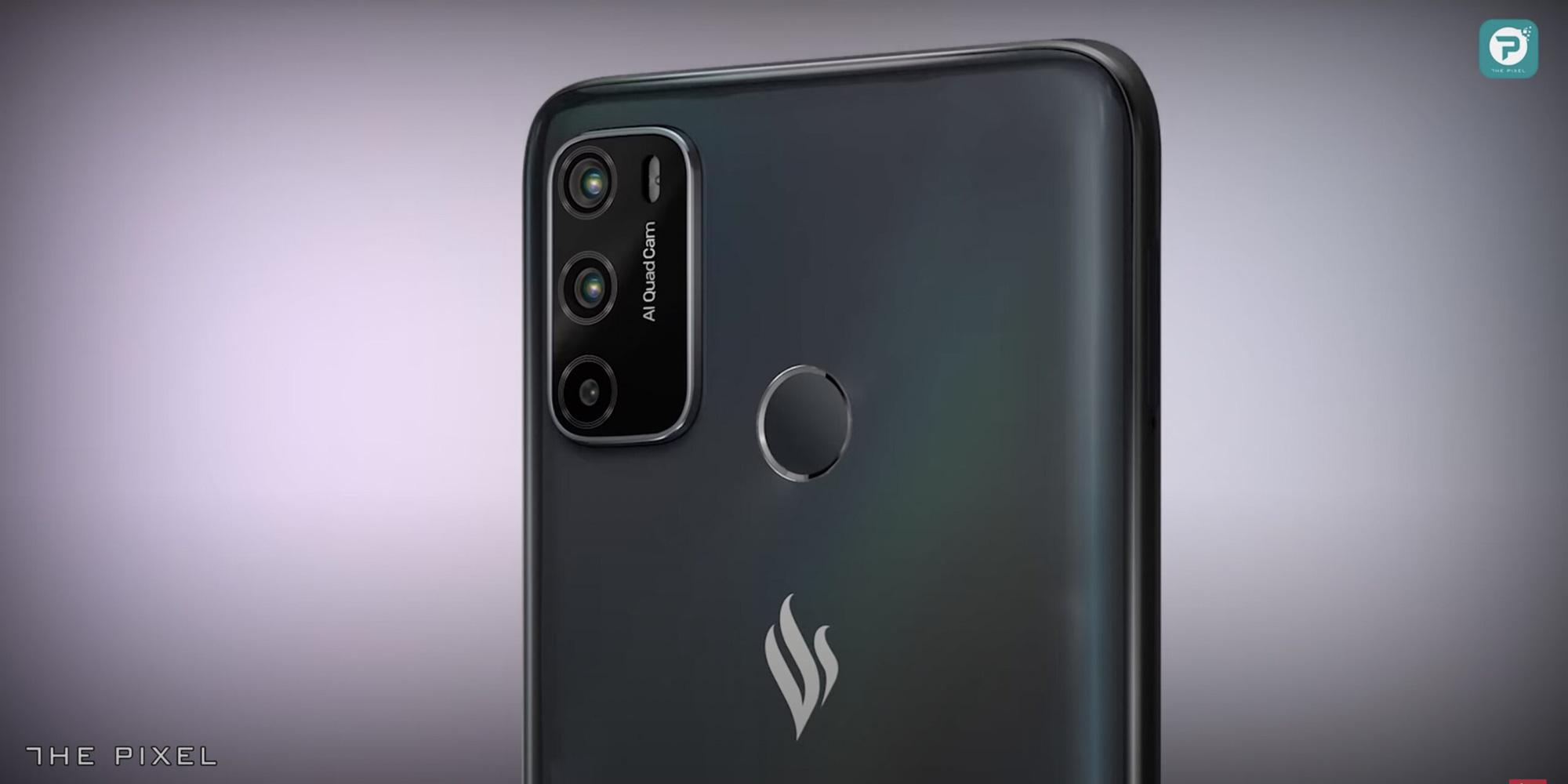Bất ngờ điện thoại Vsmart của tỷ phú Phạm Nhật Vượng sắp ra mắt - Ảnh 6.