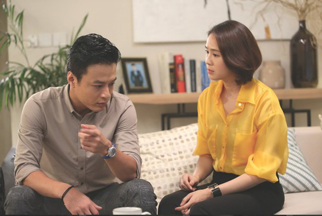 """Hồng Diễm: """"Tôi sững sờ trước phản ứng của khán giả về cảnh Châu bị cưỡng bức"""" - Ảnh 3."""