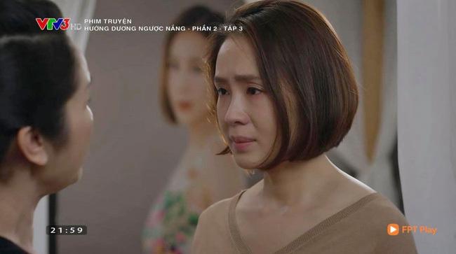 """Hồng Diễm: """"Tôi sững sờ trước phản ứng của khán giả về cảnh Châu bị cưỡng bức"""" - Ảnh 5."""