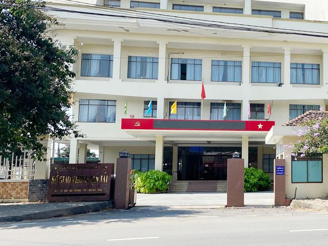 Quảng Ngãi: Bộ ủng hộ nhưng Sở bác bỏ mở tuyến đường thủy Đà Nẵng-Lý Sơn  - Ảnh 1.