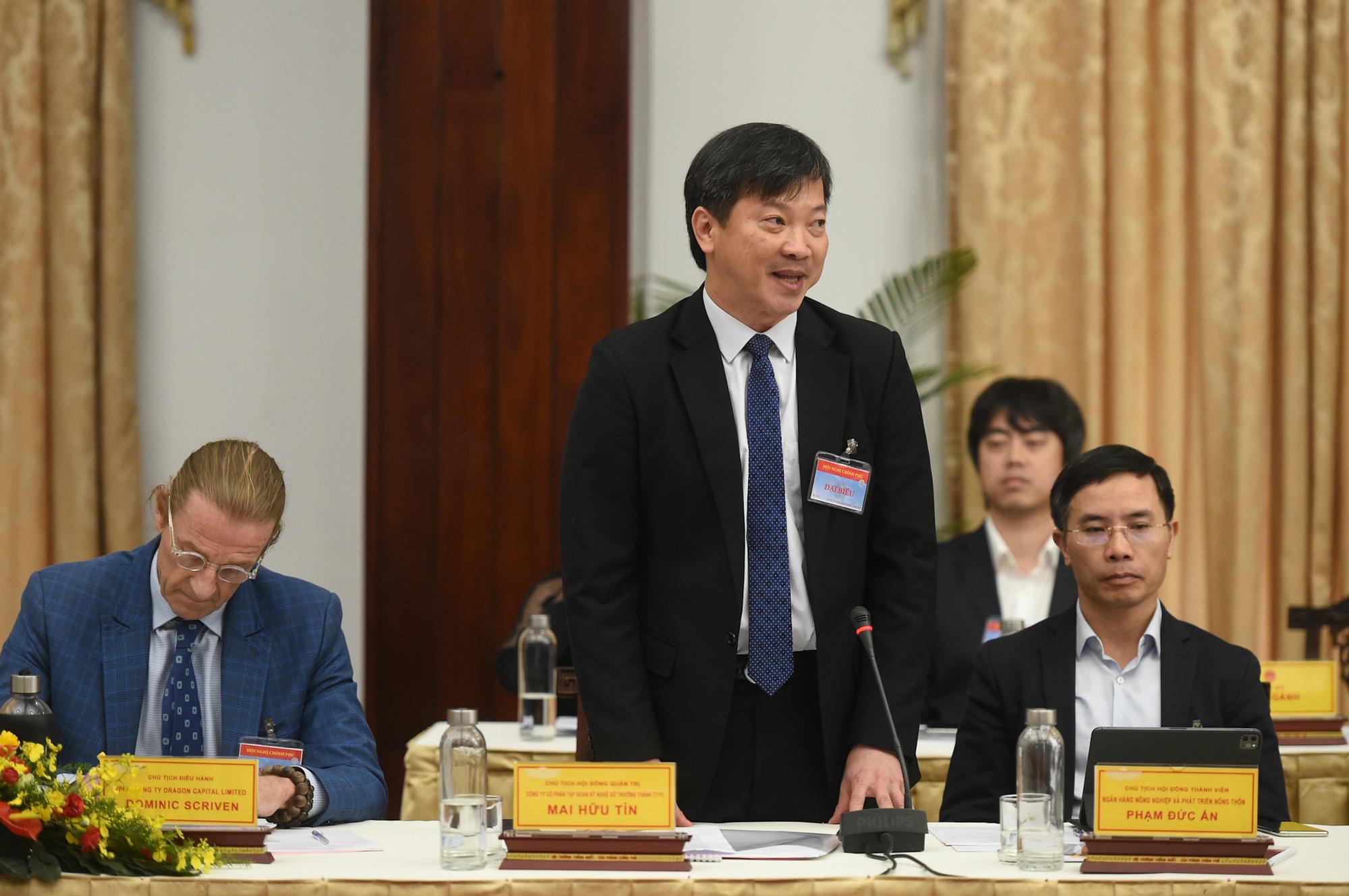 Ngành gỗ Việt Nam đứng thứ 2 thế giới, là ngành duy nhất tăng trưởng 2 con số trong suốt 18 năm - Ảnh 1.