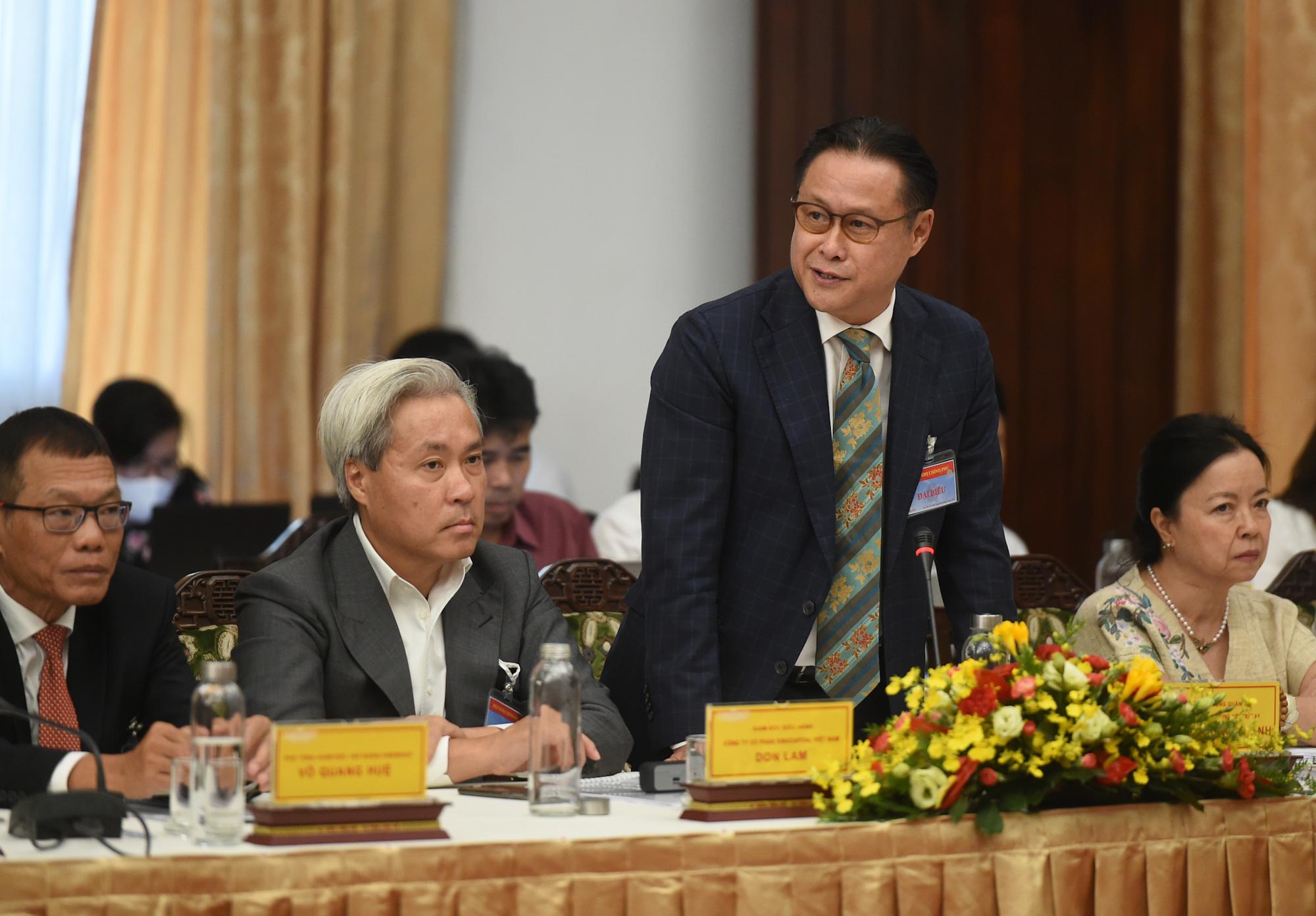 Ngành gỗ Việt Nam đứng thứ 2 thế giới, là ngành duy nhất tăng trưởng 2 con số trong suốt 18 năm - Ảnh 2.
