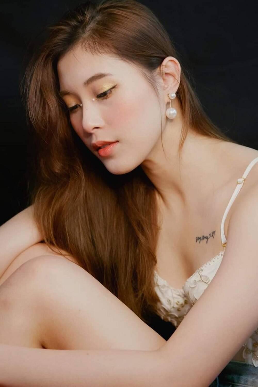 Hot girl bóng chuyền Đặng Thu Huyền vừa giải nghệ cuốn hút cỡ nào? - Ảnh 6.