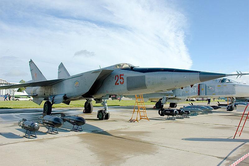 """MiG-25 Liên Xô trốn sang Nhật (kỳ 1): Phương Tây như """"chết đuối vớ được cọc"""" - Ảnh 9."""