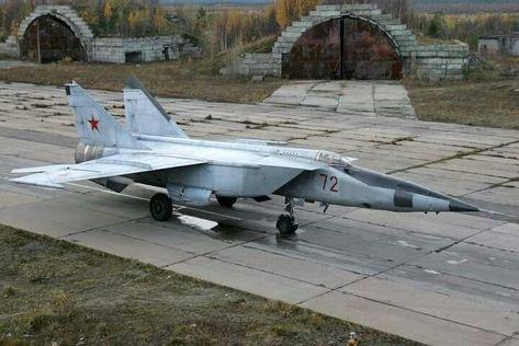"""MiG-25 Liên Xô trốn sang Nhật (kỳ 1): Phương Tây như """"chết đuối vớ được cọc"""" - Ảnh 11."""