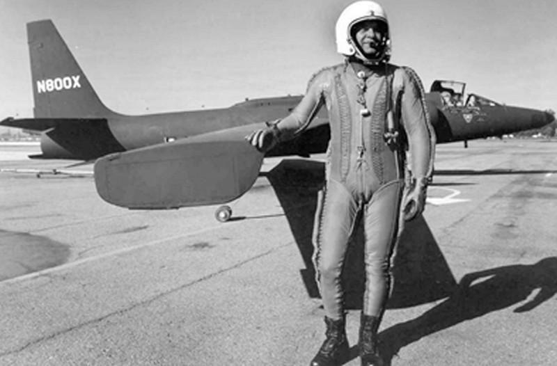 """MiG-25 Liên Xô trốn sang Nhật (kỳ 1): Phương Tây như """"chết đuối vớ được cọc"""" - Ảnh 13."""