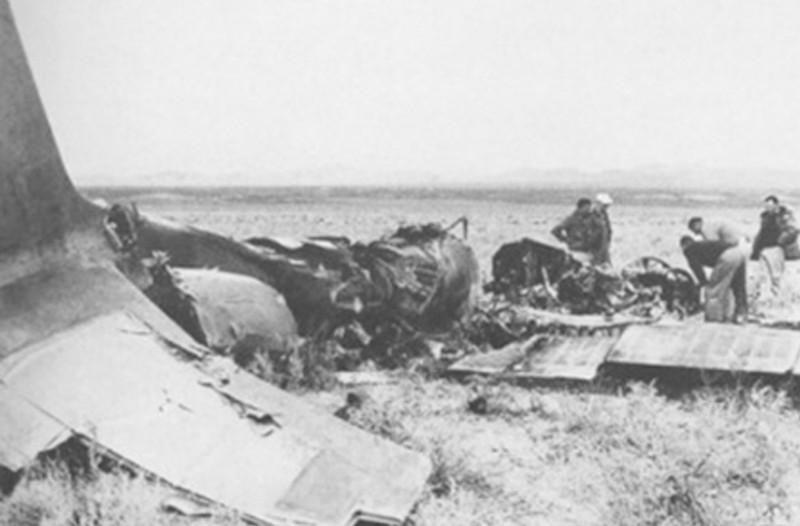 """MiG-25 Liên Xô trốn sang Nhật (kỳ 1): Phương Tây như """"chết đuối vớ được cọc"""" - Ảnh 19."""