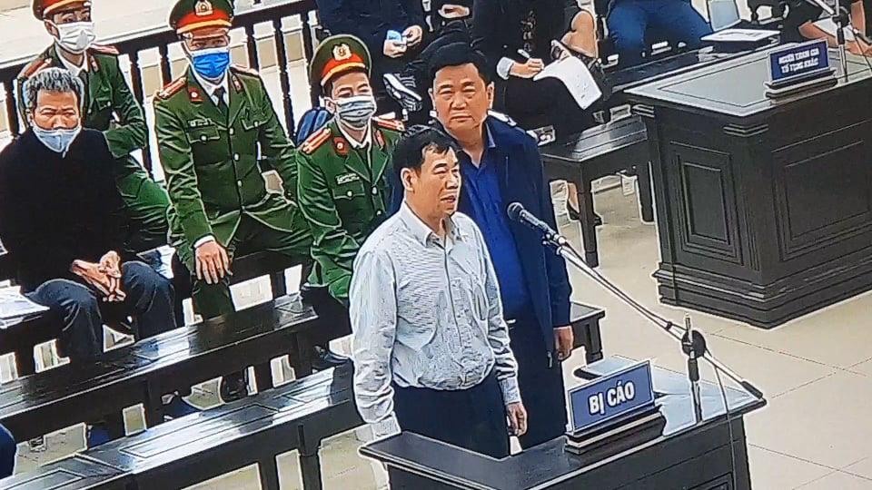 Ông Đinh La Thăng: Tôi không có quyền bắt buộc PVB phải ký hợp đồng - Ảnh 3.