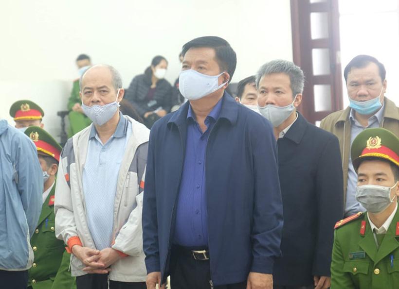 Ông Đinh La Thăng: Tôi không có quyền bắt buộc PVB phải ký hợp đồng - Ảnh 1.