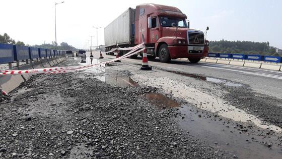 """Cao tốc Bắc - Nam sẽ """"ghép"""" với tuyến Đà Nẵng - Quảng Ngãi do VEC quản lý - Ảnh 2."""