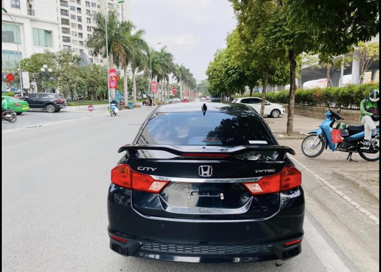 Honda City TOP chạy hơn 3 vạn, rao bán giá ngỡ ngàng - Ảnh 2.