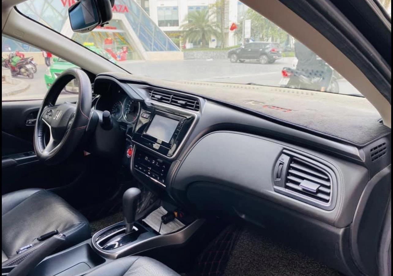 Honda City TOP chạy hơn 3 vạn, rao bán giá ngỡ ngàng - Ảnh 5.