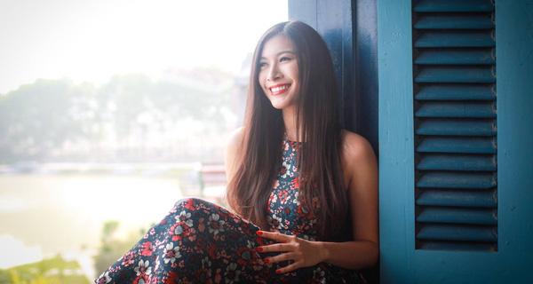 Những ái nữ của đại gia Việt, vừa xinh đẹp, vừa giỏi giang - Ảnh 1.